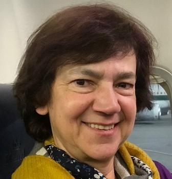 Δρ. Μαρία Γκραίκου